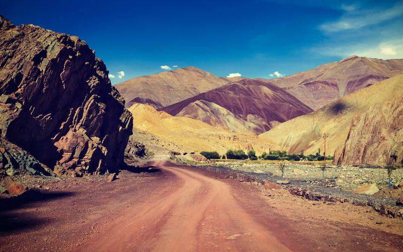 הטיולים העצמאיים במרוקו